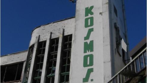 Foto van Partnership voor de ontwikkeling 'Kosmos Rodeberg'