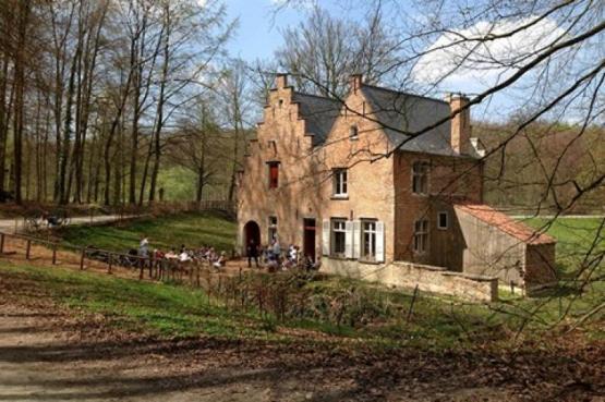 Foto van Nieuwe concessies in Vlaams-Brabant
