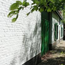 Boswachterswoning ondergaat renovatie